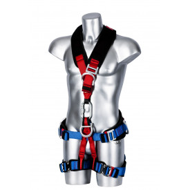 Portwest 4 Point Harness Comfort Plus