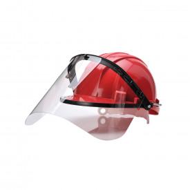 Helmet Visor Carrier
