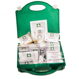 PW Workplace First Aid Kit 100